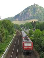 BR 143/139029/143-168-3-am-1452011-bei-rhoendorf 143 168-3 am 14.5.2011 bei Rhöndorf.