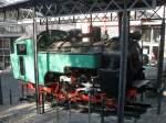 Drachenfelsbahn/106449/glueck-hatte-siedie-alte-zahnraddampflokomotive-der Glück hatte sie,die alte Zahnraddampflokomotive der Drachenfelsbahn,das sie überlebte und nun wieder so schön aussieht!